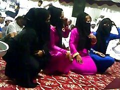 Dans hijab 7
