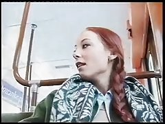 Hot rødhårete suger og knuller bbc offentlig