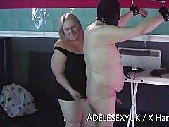 Elskerinne adelesexyuk 2 på private club birmingham
