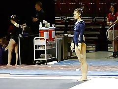 Gymnastikk tenåringer er sexiest #1
