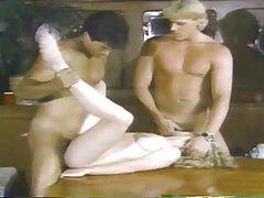 Vintage bisex - hetebølger - 1 av 2